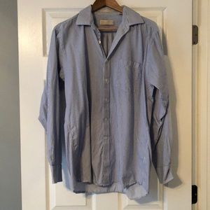 Men's Michael Kors Dress Shirt